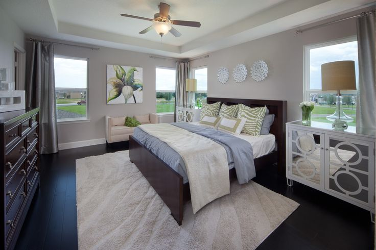 Suburbs Mama Nursery In Master Bedroom: 17 Best Images About KB Home Orlando On Pinterest