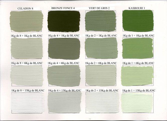 Les 25 meilleures id es de la cat gorie couleurs de la for Peinture colours nuancier