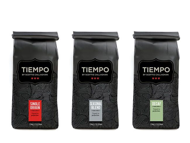 Tiempo on Packaging of the World - Creative Package Design Gallery
