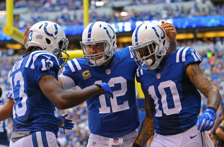 Indianapolis Colts: Projected depth chart after NFL Draft
