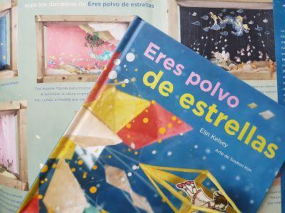Ser Maestra: Eres polvo de estrellas