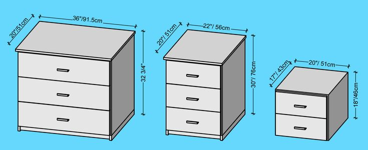 Image result for height of bedside table
