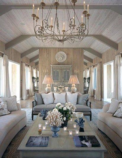 Living Room - Tuba TANIK