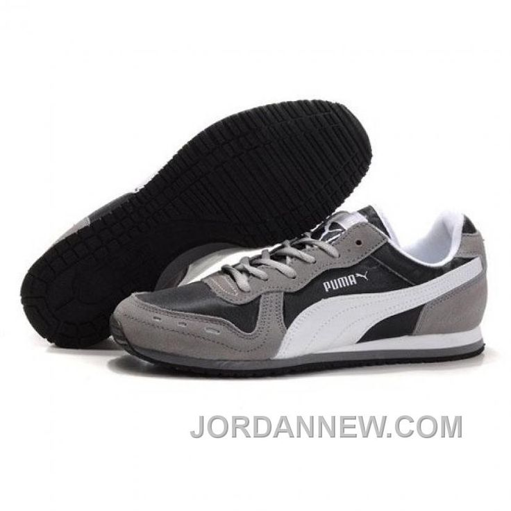 http://www.jordannew.com/puma-usain-bolt-running-shoes-black-grey-white-super-deals.html PUMA USAIN BOLT RUNNING SHOES BLACK GREY WHITE CHEAP TO BUY Only $79.00 , Free Shipping!