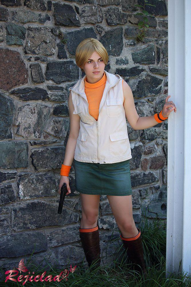 Heather Mason Silent Hill 3 cosplay I by Rejiclad