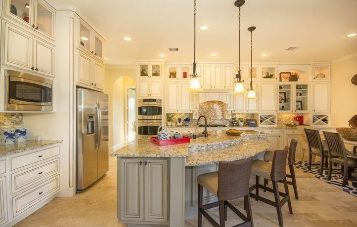 Eagle Springs : Classic and Kingston Collection by Village Builders in Humble, Texas