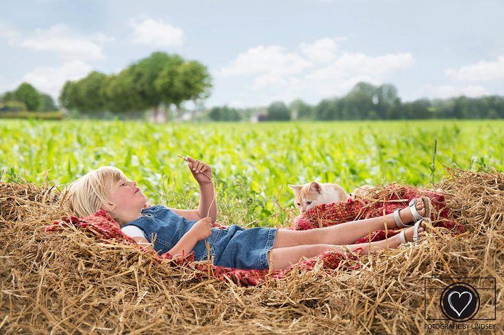 bedrijfsfotografie agrarisch kinderdagverblijf, Fotografie by Lindsey