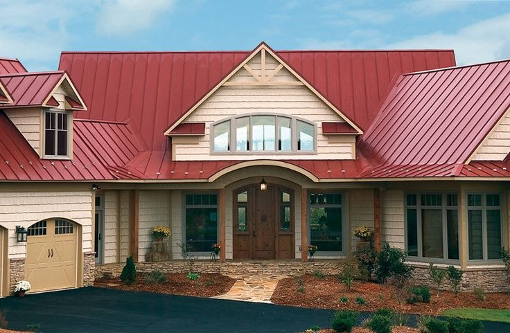1000 images about painted brick on pinterest painted for House plans with dormers and front porch