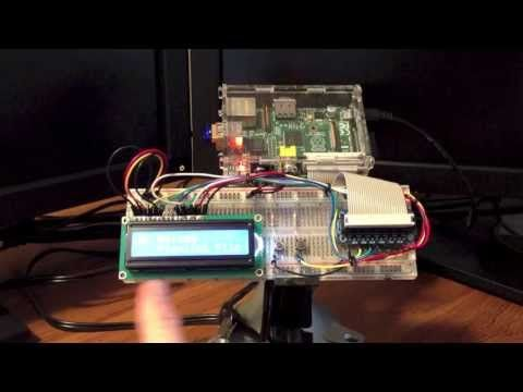 Raspberry Pi Internet Radio | Usual Panic