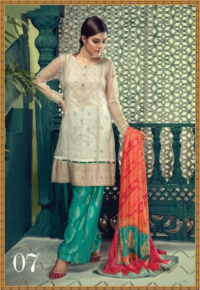 bb6ff3f074 Maria B Eid Collection 2018  maria-b  lawn  lawndesigns  pakistani   pakistanifashion  pakistanidesignerwear