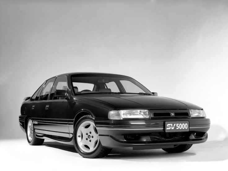 '1991 HSV SV5000 (VN)