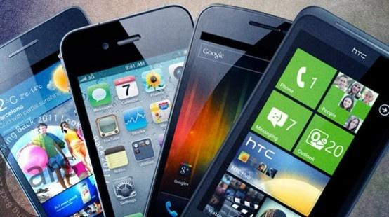 Smartphone!!