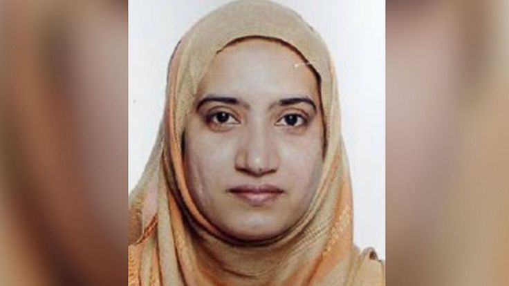 Stupid Is, As Stupid Does...................You Can't Cure Stupid!  Since news today that San Bernardino shooter Tashfeen Malik is said to have posted a pledge of allegiance to ISIS around the time she and her husband killed 14 people Wednesday, the world's attention has shifted to the mysterious mother-turned-murderer. Malik, a photograph of whom was obtained by...