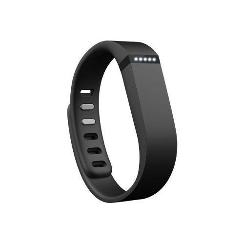 Fitbit Flex - Suivi D'activités - Bluetooth - 11.34 G - Noir pas cher