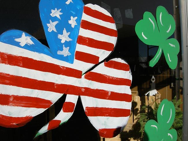 IrishCentral looks at the top figures for Irish Americans in the US.
