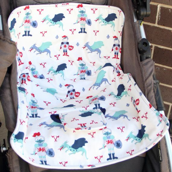 An Absorbent, water-proof mat that has been designed to fit your car seat, pram or any other seat that your little one uses while toilet training
