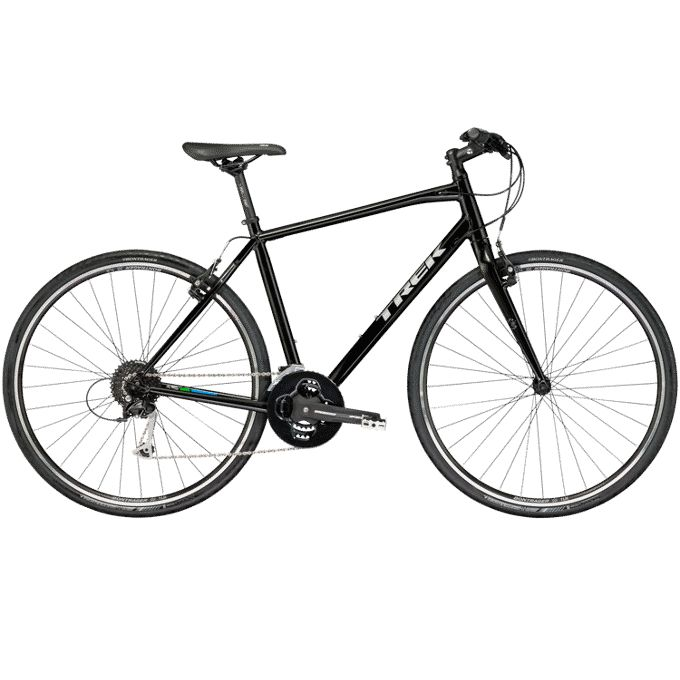 trek madone 2.1 size guide