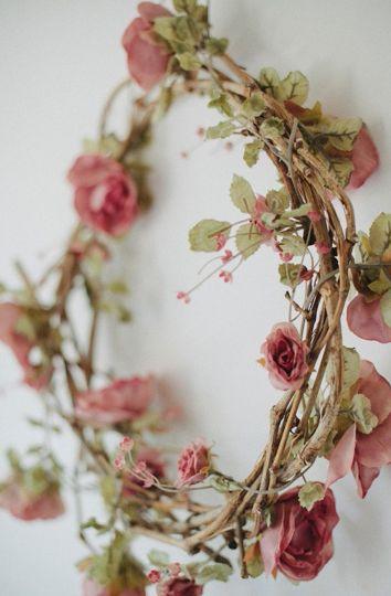 Les Fleurs perdù
