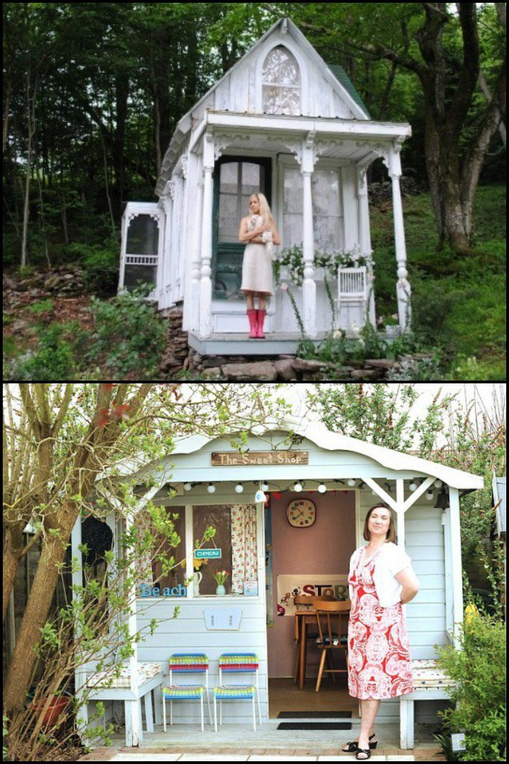 92 best sheds images on pinterest easy diy projects outdoor