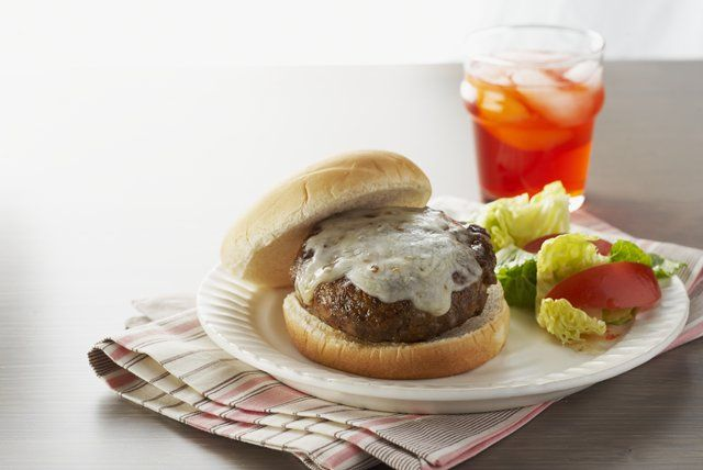 five-cheese-skillet-burgers-95054 Image 1