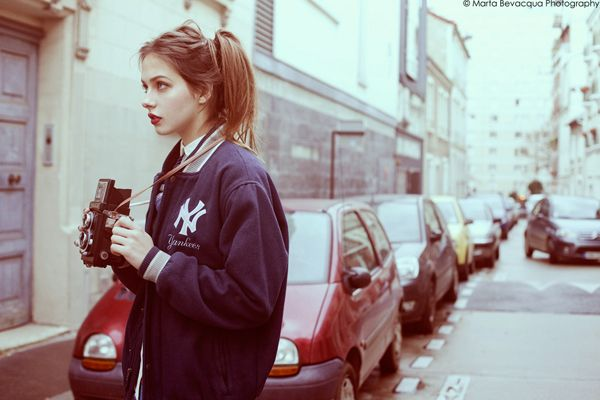 Photography by Marta Bevacqua