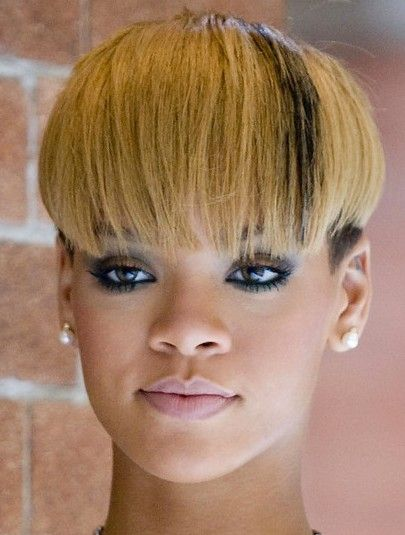 9 Best Bowl Haircut Short Bowl Hairstyles Images On Pinterest