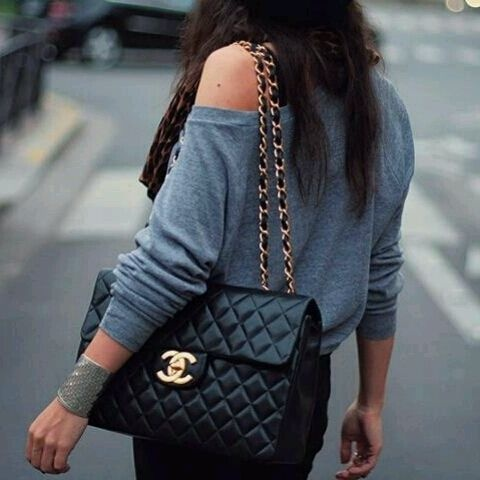 what i would do for you #chanel