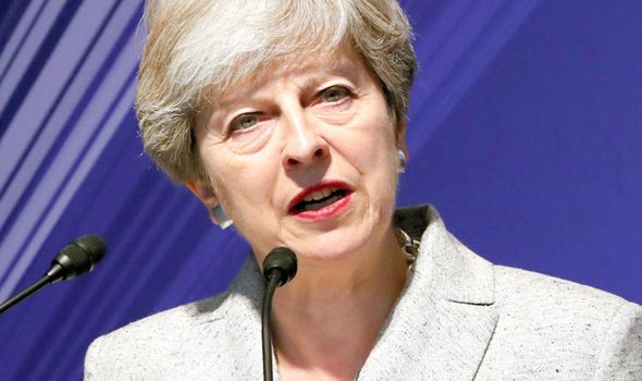 Theresa May 'IGNORED Tory strategist warning' calling snap election a 'huge risk' - https://buzznews.co.uk/theresa-may-ignored-tory-strategist-warning-calling-snap-election-a-huge-risk -