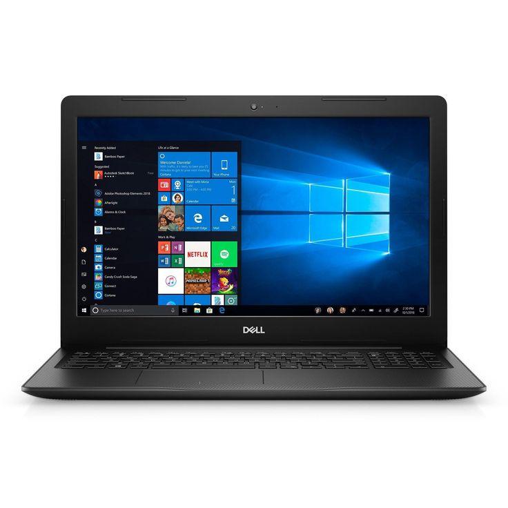 Dell Inspiron 3583 15.6-inch (2019)