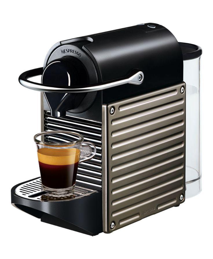 Charmant Nouvelle Machine Nespresso #15: Electroménager [idée Cadeau #2] Machine à Café Nespresso Pixie By Krups  Http: