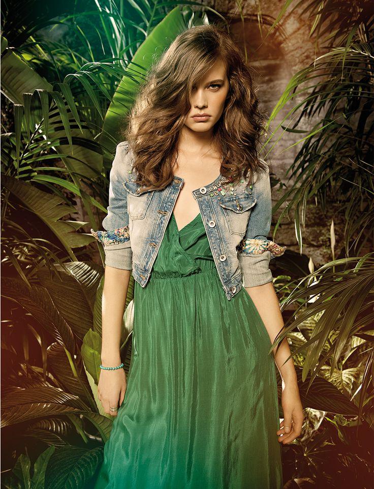 #dress #jacket #fracominass15