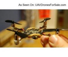 Crazyflie Nano Quadcopter Kit 10-DOF with Crazyradio, an Open Source Nano Quadcopter Kit. http://uavdronesforsale.com/index.php?page=item=258