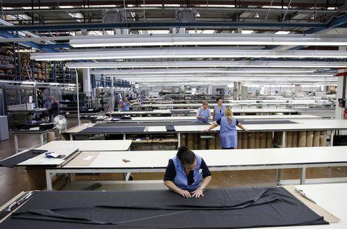 Ticino, la Fashion Valley riparte dalla produzione - labissa.com