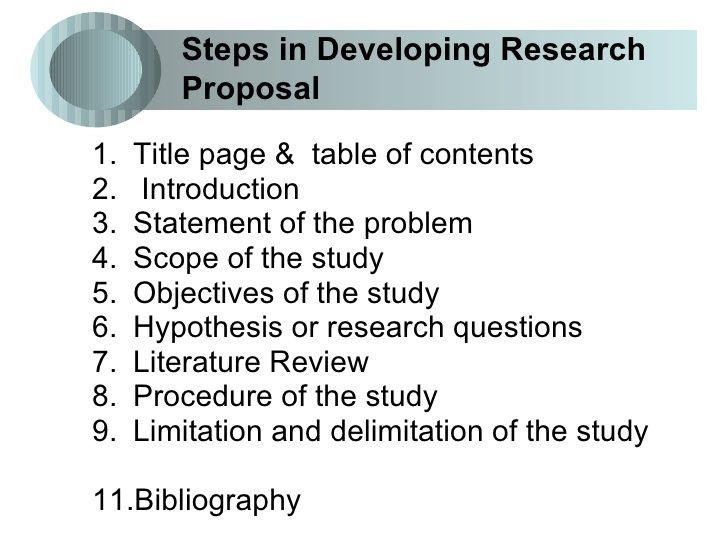 Slideshare Research Proposal 1 500572b2 Resumesample Resumefor Research Proposal Proposal Writing A Research Proposal