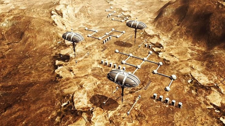 The Future of Asteroid Mining