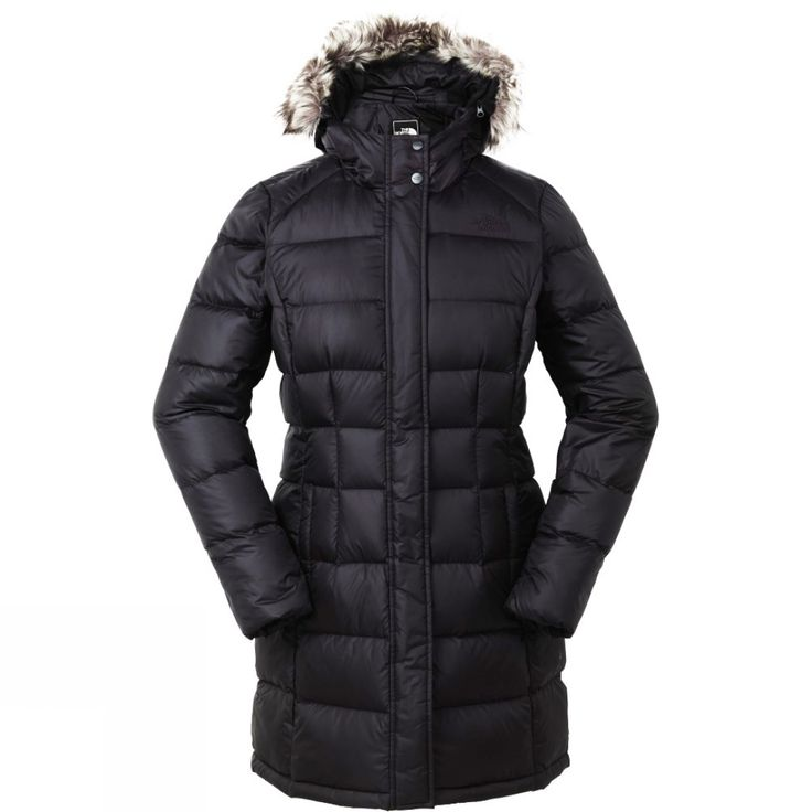 North Face Womens Castagnola Down Jacket Looks Much Nicer