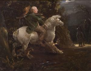 'Tam o' Shanter' - Robert Burns Birthplace Museum