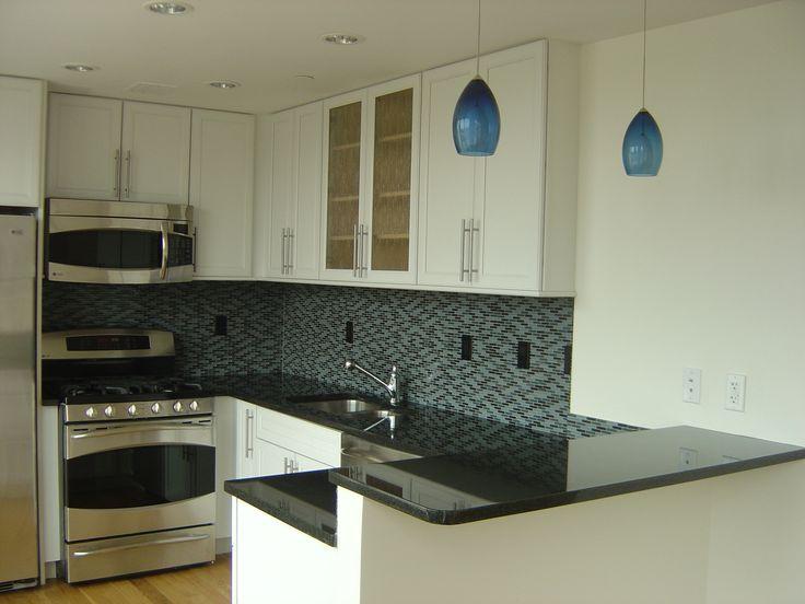 15 Best Small Kitchen Design Images On Pinterest  Small Kitchen Mesmerizing Brooklyn Kitchen Design Inspiration