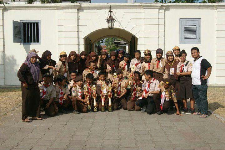 Kemah Budaya Daerah 2012