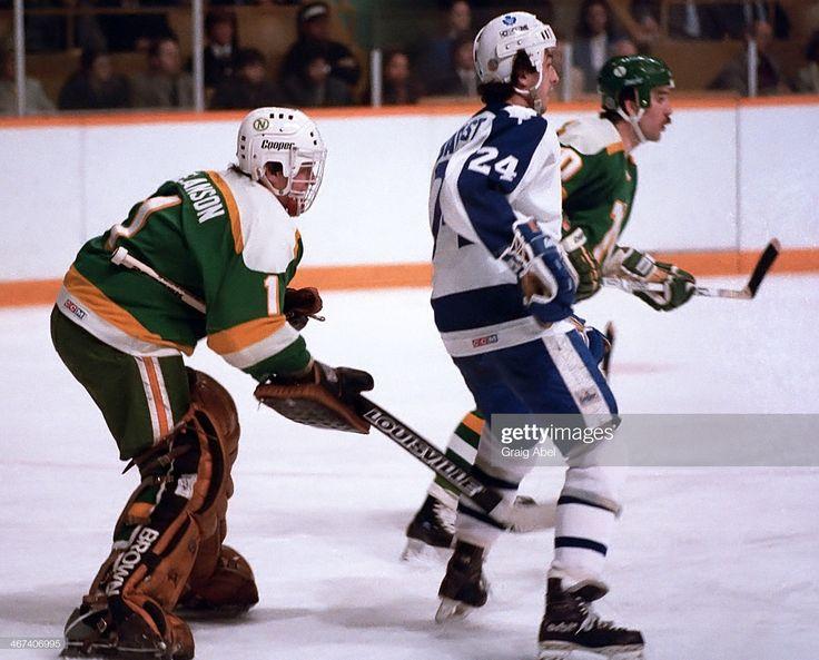 Pin by Pat Mancini on NHL Goalies Minnesota north stars
