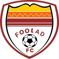1971, Foolad F.C. (Ahvaz, Iran) #FooladFC #Ahvaz #Iran (L9839)