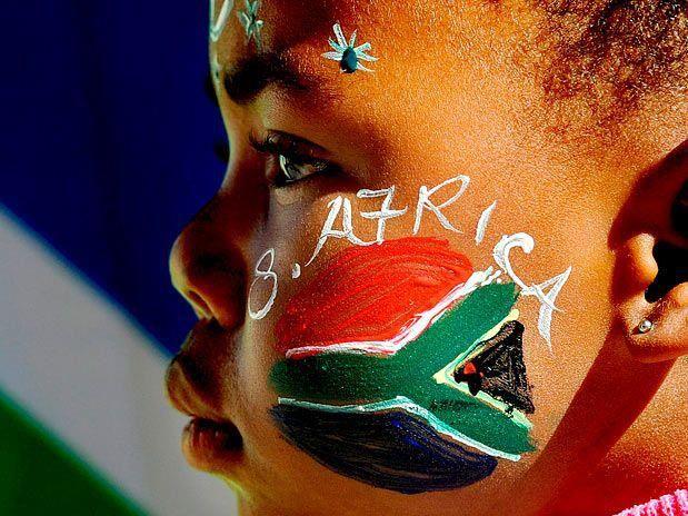 Volunteer with Via Volunteer in South Africa (https://www.viavolunteers.com/) and meet new people!