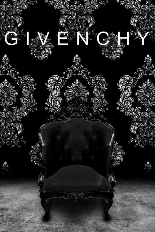 Images Of Givenchy Iphone Wallpaper