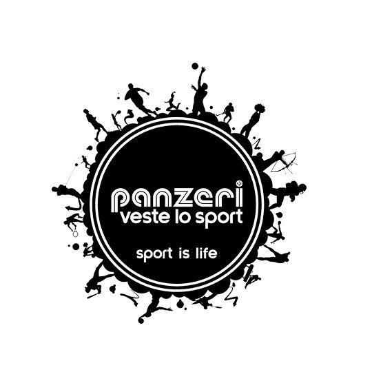 Panzeri   Veste lo sport   Artworks Gratuiti