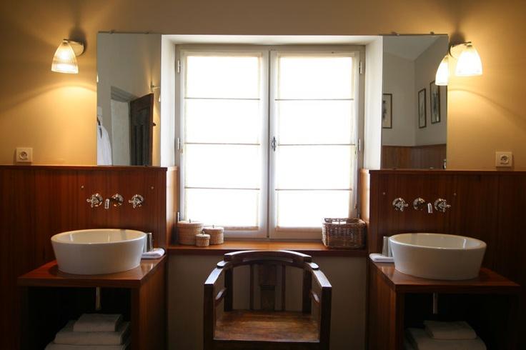 soubassement en bois: Deco, Ambianc Tamisé, Home, De Bains, Bains Coloniale, Sall Of, Bain Colonial, Ambiance Tamisée, Room