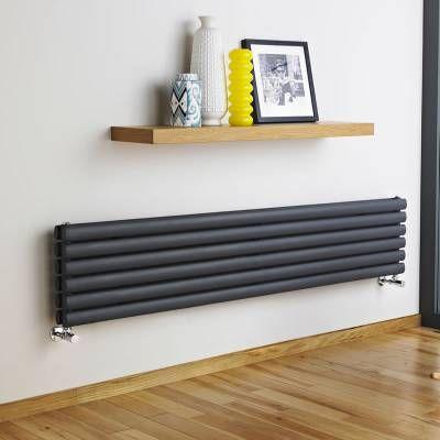Die besten 25+ horizontale Heizkörper Ideen auf Pinterest - moderne heizkorper wohnzimmer