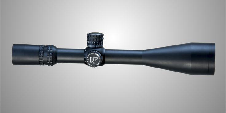 NXS™ 8-32×56 RIFLESCOPE | Riflescopes & Sport Optics | Nightforce Optics, Inc.