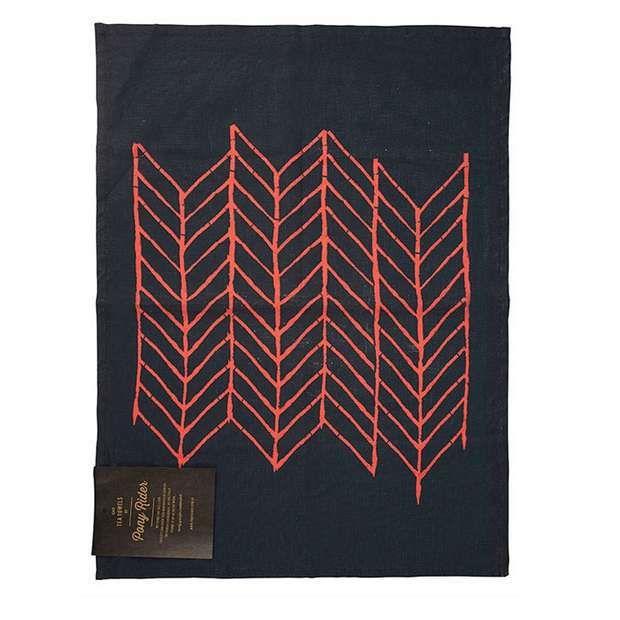 Vavoom Emporium - Featherbone Tea Towel-SALE!, $29.00 (http://www.vavoom.com.au/featherbone-tea-towel-sale/)