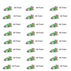 """LABELS:  Need labels for student folders?  Try out this set of labels designed for the students' AR Folders.  Print on """"Avery Standard 8160"""" labels..."""