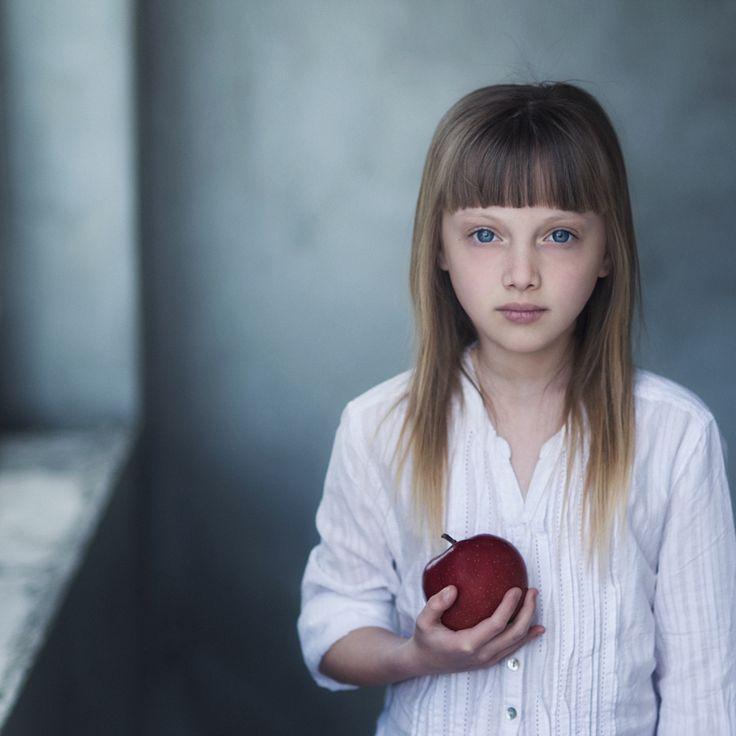 bleu,blanc,rouge by Magdalena Berny, via 500px